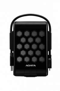 Adata DashDrive Durable HD720 1TB 2.5'' USB3.0 Czarny
