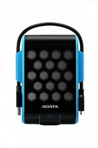 Adata DashDrive Durable HD720 2TB 2.5'' USB3.0 Niebieski