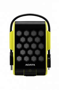 Adata DashDrive Durable HD720 1TB 2.5'' USB3.0 Zielony