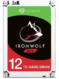 DYSK SEAGATE IronWolf ST12000VN0008 12TB