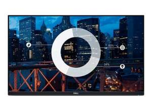Dell Monitor bez podstawy 23,8 P2419H-WOST IPS LED  Full HD (1920x1080) /16:9/HDMI/DP/VGA/5xUSB/No Stand/3Y PPG (OUTLET)