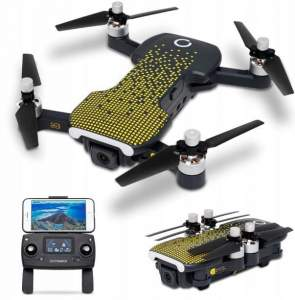 OVERMAX Dron X-BEE FOLD ONE OVERMAX