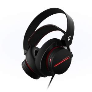 1MORE H1007 Spearhead VR Classic Gaming Over-Ear Headphones black