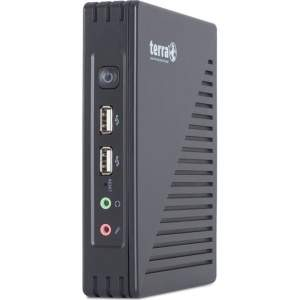 RANGEE THINCLIENT 5110 A6-1450/8GB/2GB DDR3